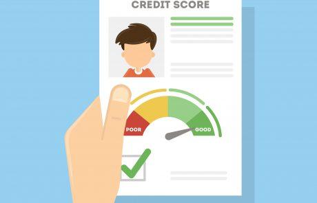 איך לא לצאת פראייר עם דירוג אשראי אישי?